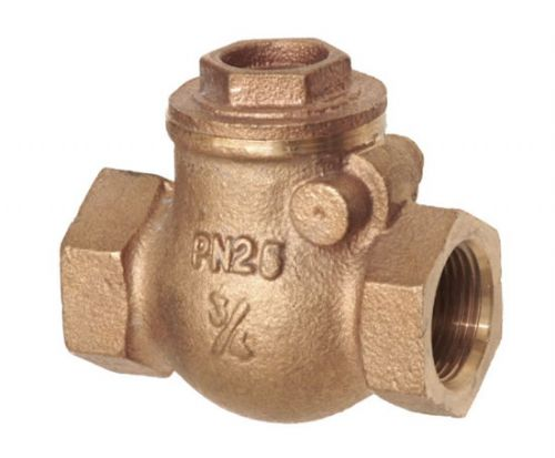 Non Return Valve swing pattern 3/4 inch